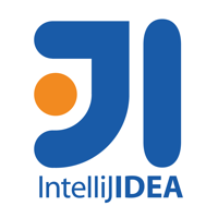 Logo IntelliJ IDEA